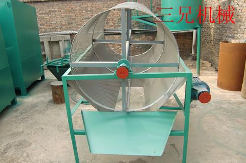 产品展示-河南三兄木炭机巩义制造厂